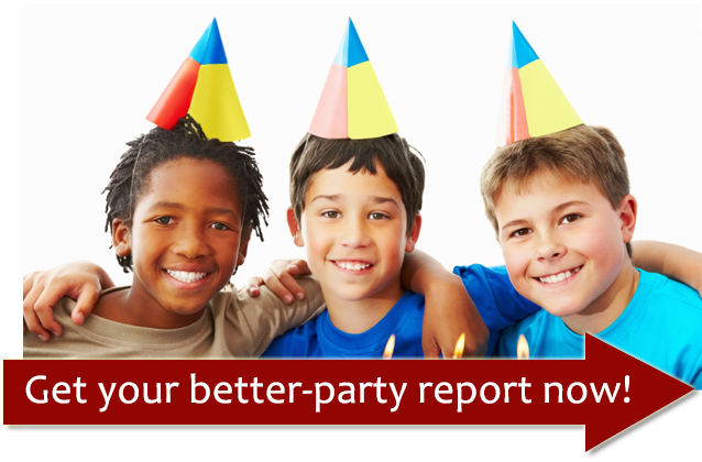 Kids Birthday Party Ideas In Raleigh NC - Childrens birthday parties raleigh nc
